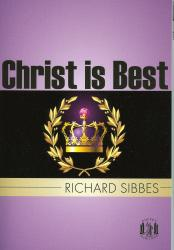 Christ is Best: Cover