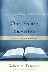 Our Secure Salvation: Cover