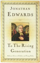To the Rising Generation: Cover