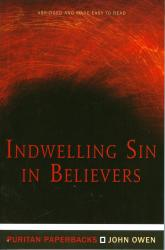 Indwelling Sin In Believers: Cover