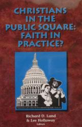 Christians in the Public Square: Cover