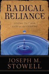 Radical Reliance: Cover