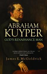 Abraham Kuyper: Cover