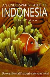Underwater Guide to Indonesia: Cover