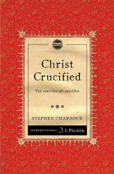 Christ Crucified: Cover