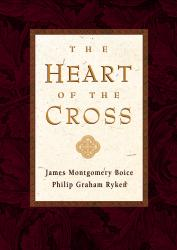 Heart of the Cross: Cover