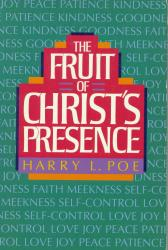 Fruit of Christ's Presence: Cover
