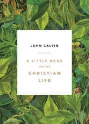 Little Book on the Christian Life: Cover