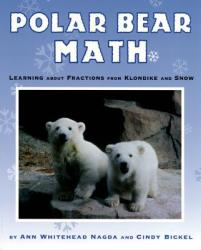 Polar Bear Math: Cover