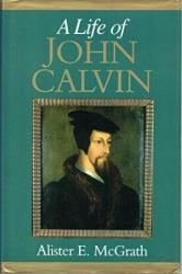 Life of John Calvin: Cover