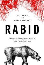 Rabid: Cover