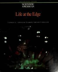Life at the Edge: Cover