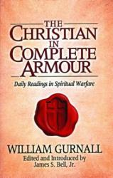 Christian in Complete Armour: Cover