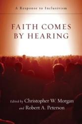 Faith Comes by Hearing: Cover