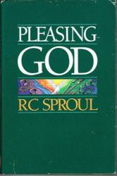 Pleasing God: Cover