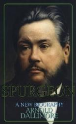 Spurgeon: Cover