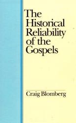Historical Reliability of the Gospels: Cover
