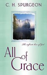 All of Grace: Cover