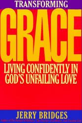 Transforming Grace: Cover