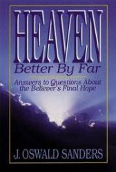 Heaven: Better by Far: Cover