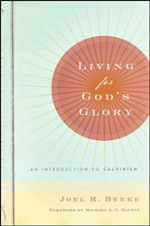 Living for God's Glory: Cover
