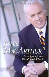 John MacArthur: Cover
