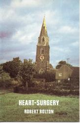 Heart Surgery: Cover