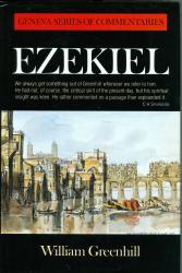 Ezekiel: Cover