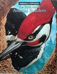 Truth About Animal Builders: Cover