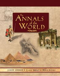 Annals of the World: Cover