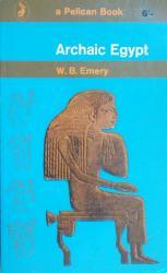 Archaic Egypt: Cover