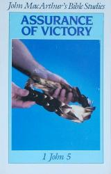 Assurance of Victory: Cover