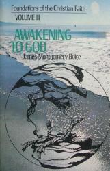 Awakening to God: Cover