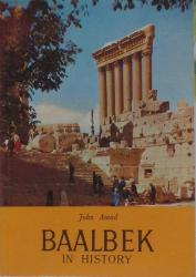 Baalbek in History: Cover