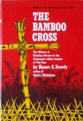 Bamboo Cross: Cover