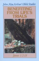 Benefiting from Life's Trials: Cover