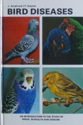 Bird Diseases: Cover