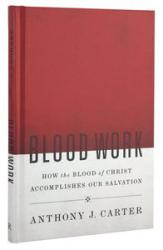 Blood Work: Cover