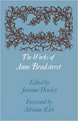 Works of Anne Bradstreet: Cover