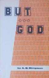 But God: Cover