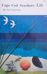Cape Cod Seashore Life: Cover