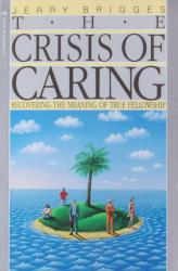 Crisis of Caring: Cover