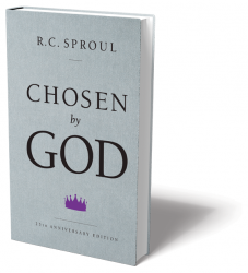 Chosen by God: Cover