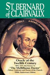 St. Bernard of Clairvaux: Cover