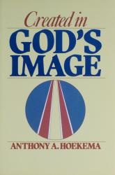 Created in God's Image: Cover