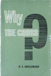 Why the Cross?: Front cover