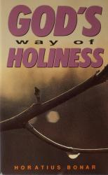 God's Way of Holiness: Cover