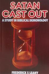 Satan Cast Out: Cover