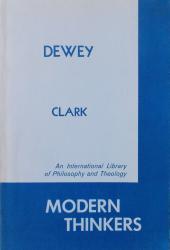 Dewey: Cover
