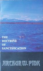 Doctrine of Sanctification: Cover